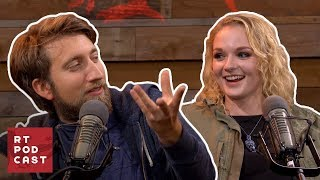 RT Podcast: Ep. 469 - Ellie Calls Out Gavin x