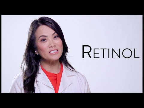 What you need to know about Retinol