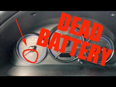 Car Battery DYING While Driving!