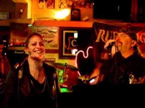 Ruff Edges - Liberty Tavern - Rahway NJ, 12-17-11