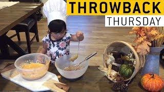 Thanksgiving    JukinVideo Throwback Thursday