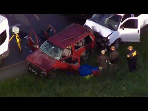 Aunt of Austin Bomber Mark Conditt: 'It's Like an Earthquake'