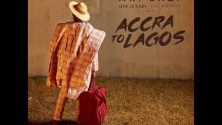 Mr Eazi - Life is Eazi (Accra to Lagos EP)