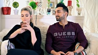 THE GUY WHO NEVER GETS JEALOUS | Sham Idrees