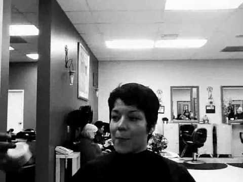 Short hair cuts/a line bob, pixie hair- www.martinrodriguez.com