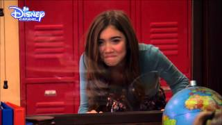 Official - Girl Meets World - Girl Meets Sneak Attack - HD