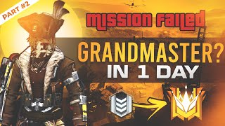 Road to GrandMaster In 1 Day with Desi Gamer, Jontybhai and Mania #2 - Garena Free Fire