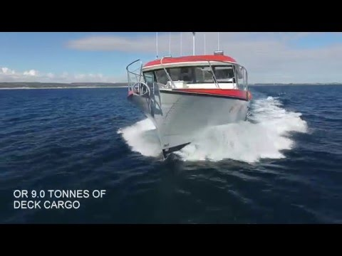 MK 15071 18.9m Rock Lobster Fishing Vessel