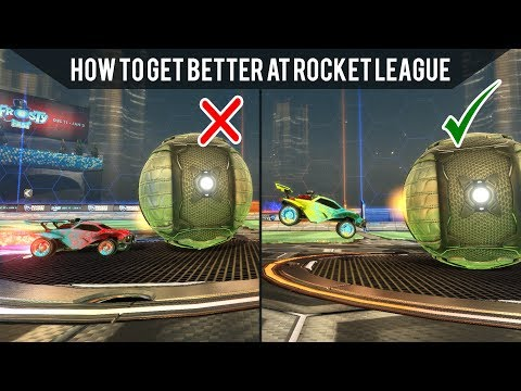 6 Tips/Tricks That Will Make You Better At Rocket League