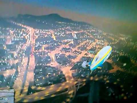 GTA5\test de la montgolfière