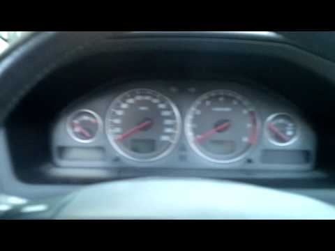 Perfect Turn OFF Volvo Check Engine Light EASY WAY