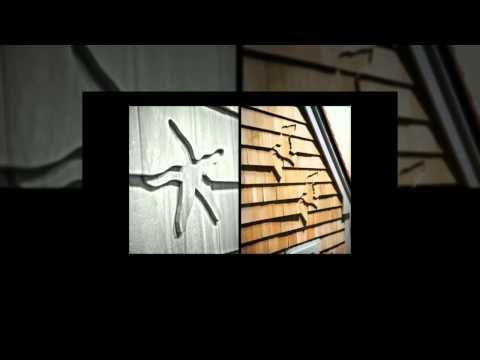 Artistic Cedar Shingle Designs
