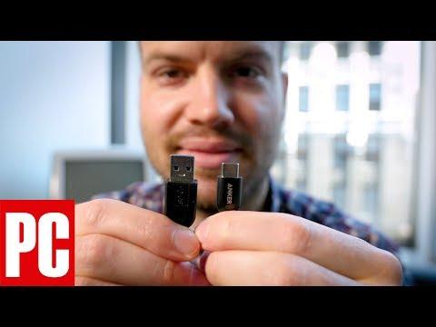 PC USB Ports Explained