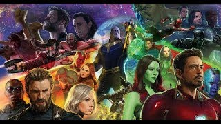 Download Avengers Infinity War trailer in hindi | avenger infinity war | avenger 3 by- avenger infinity war Video