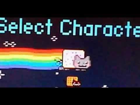 Nyan cat adventures For The xbox 360