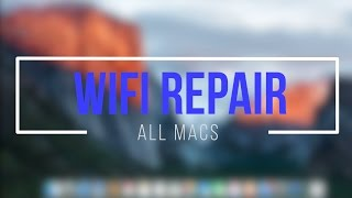 How to fix wifi Atheros AR9285 in macOS Mojave - PakVim net