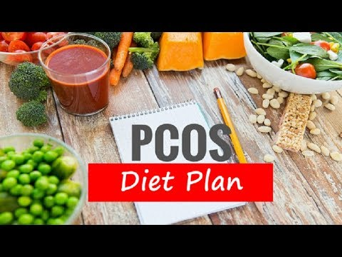 PCOS (Polycystic Ovarian Syndrome) Diet Plan - Part 2