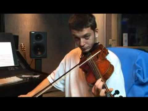 Violin B Flat Minor Scale: Playing the Scale