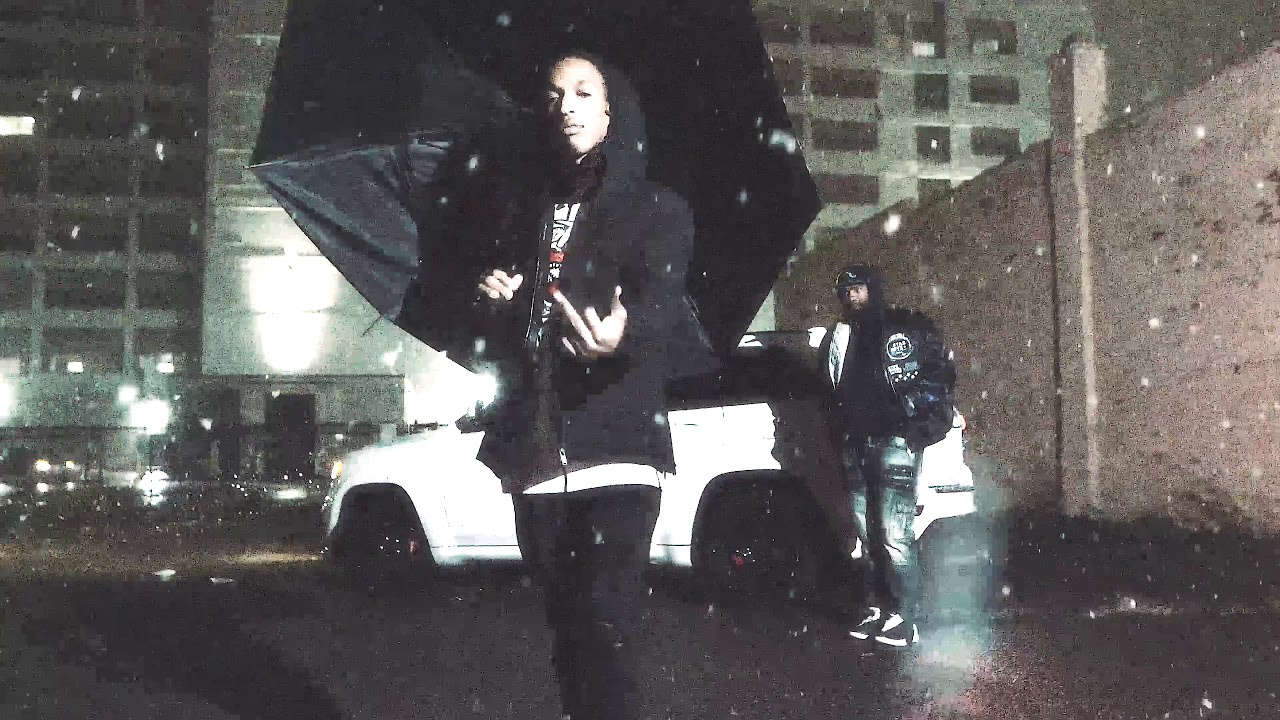 "Drego & Beno ""Recipe 2"" (Official Music Video)"