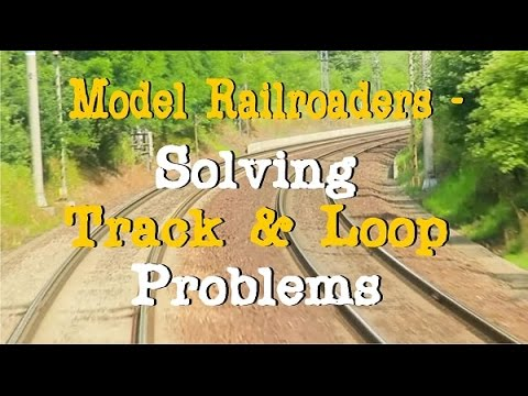 Model Railroad Track And Layout Mistakes To Avoid
