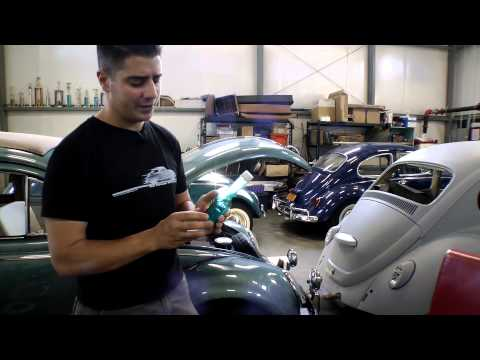 Classic VW BuGs How to Remove Kill Ethanol and Save your Beetle Air-Cooled Motor