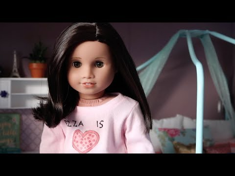 All of My American Girl Dolls! {February 2018}