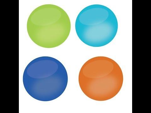 Illustrator CS5   Tutorial   Glossy Button