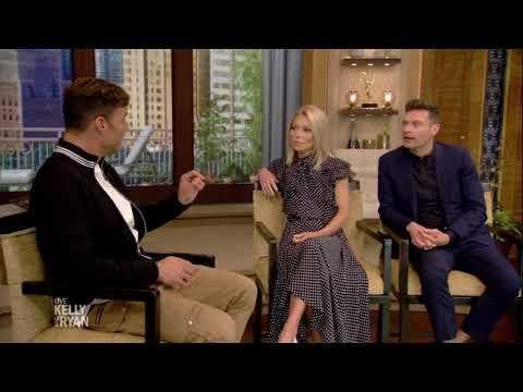 Ricky Martin Talks