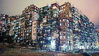 Step Inside The Most Densely Populated Place on Earth...