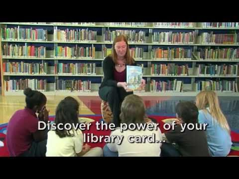 MDPLS: Library Card Sign-up