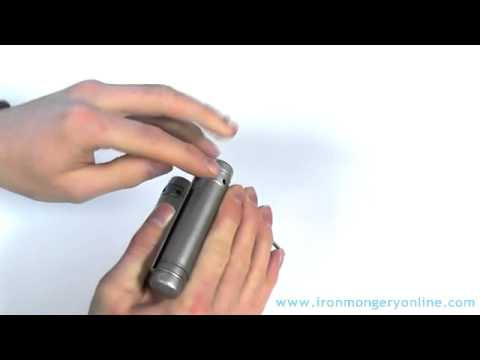 How To Set A Spring Hinge from Ironmongery Online