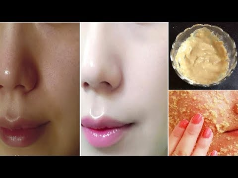 Fair Skin In 15 Minutes | Really Effective Skin Whitening Mask | Get Fair, Glowing & Radiant Skin