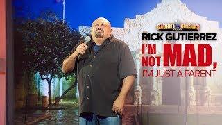 """""""Drunk Women""""   Rick Gutierrez - """"I"""