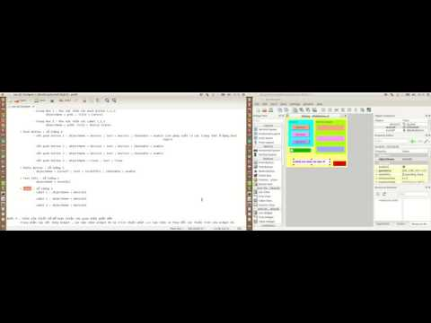 using Qt Designer on Ubuntu for PyQt5