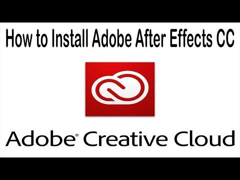 install adobe creative cloud free full version 2017 for windows.
