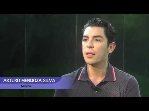 OSHO International Meditation Resort Impressions: Arturo Mendoza Silva