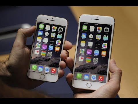 Năm 2018 Nên mua 6s hay iPhone 6 Plus?