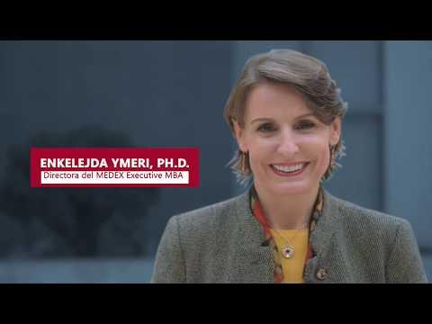 Master Class MEDEX Executive MBA