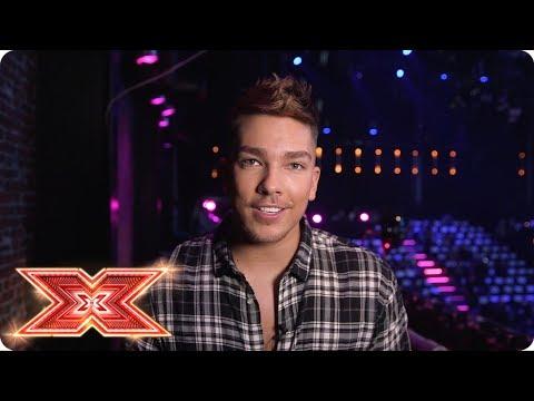 Matt Terry's Guide To Winning The X Factor! | The X Factor 2017