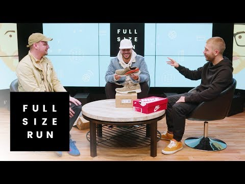 5 Shoes You Should Never Wear | Full Size Run