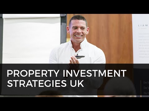 Property Investment Strategies UK? Find the Best Strategy For You | Liam Ryan, Assets For Life