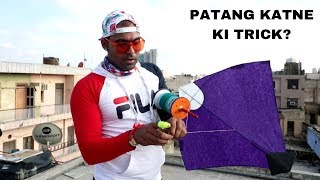Kite Flying New Record 😱 In chandni chowk - 15August
