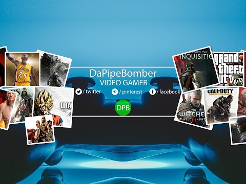 dapipebomber's Live PS4 Broadcast