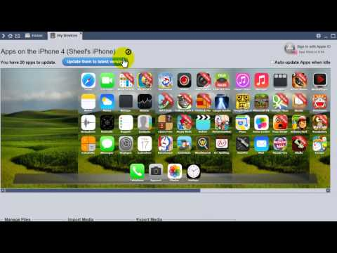 How To Install ipa Files Without Jailbreak or Installous on iPhone iOS 7