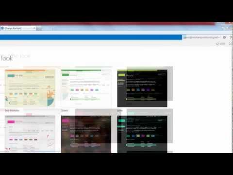 How to SharePoint: How to change the Site Theme in SharePoint 2013 Site