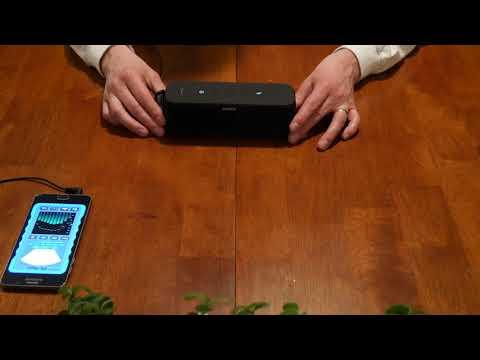 Anker SoundCore Bluetooth Speaker Sound Test - SoundCore 2 Boost and Pro - Comparison in 4K