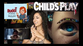 Download CHILD'S PLAY 2019 - Official TRAILER #2 - REACTION!!! Video
