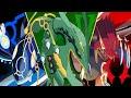 Pokemon Showdown ORAS Live: Primal Groudon, Primal Kyogre and Mega Rayquaza!