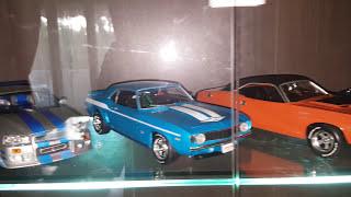 Collection Fast and Furious diecast 1/18 (maj 07/2016)