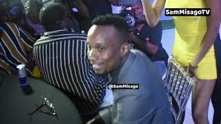 NANDY Alivyomuimbia BILL NASS Ninogeshe LIVE Kwenye Uzinduzi wa Album yake